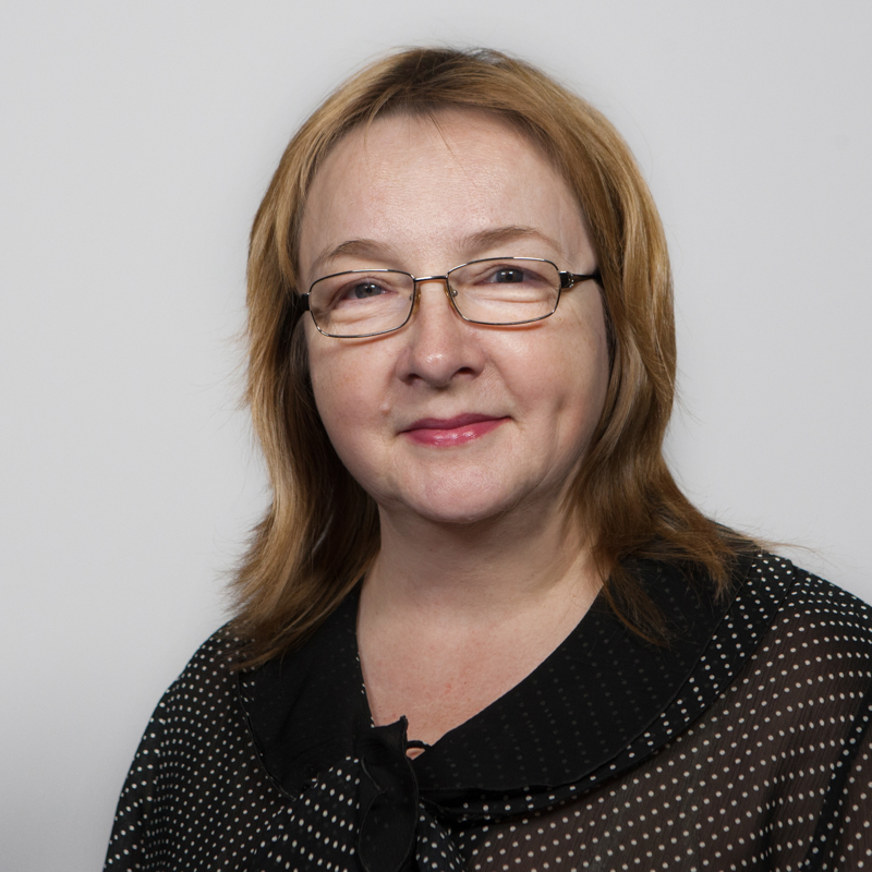 Galina Kalabukhova