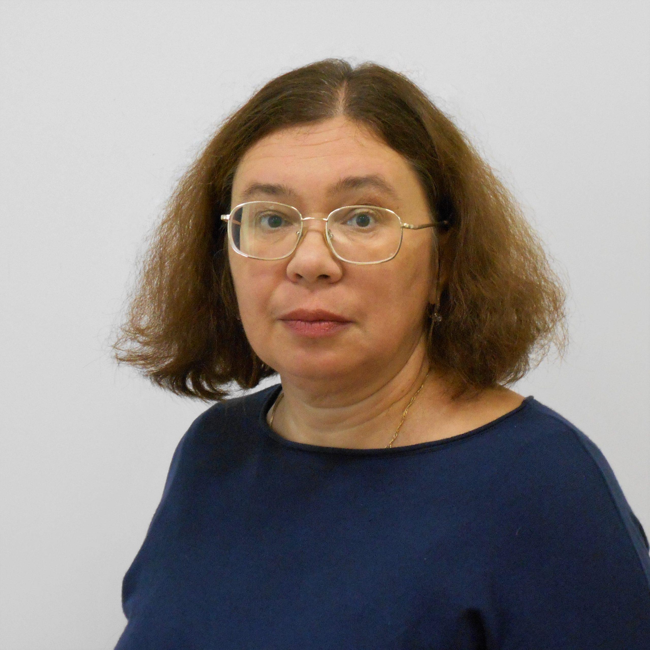 Anna Lavrentieva