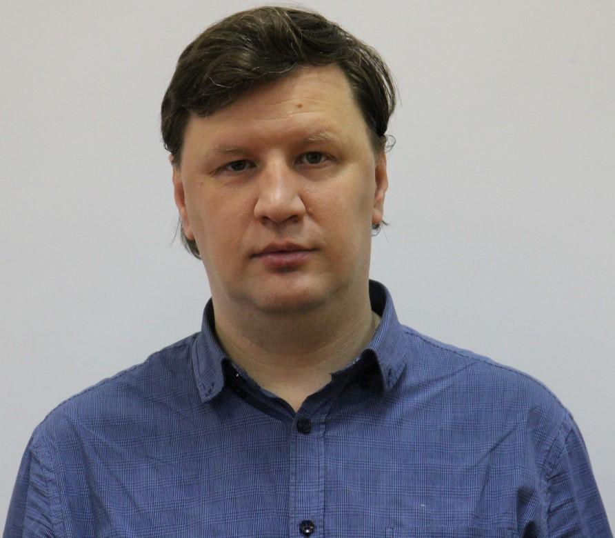 Sergey Lesin