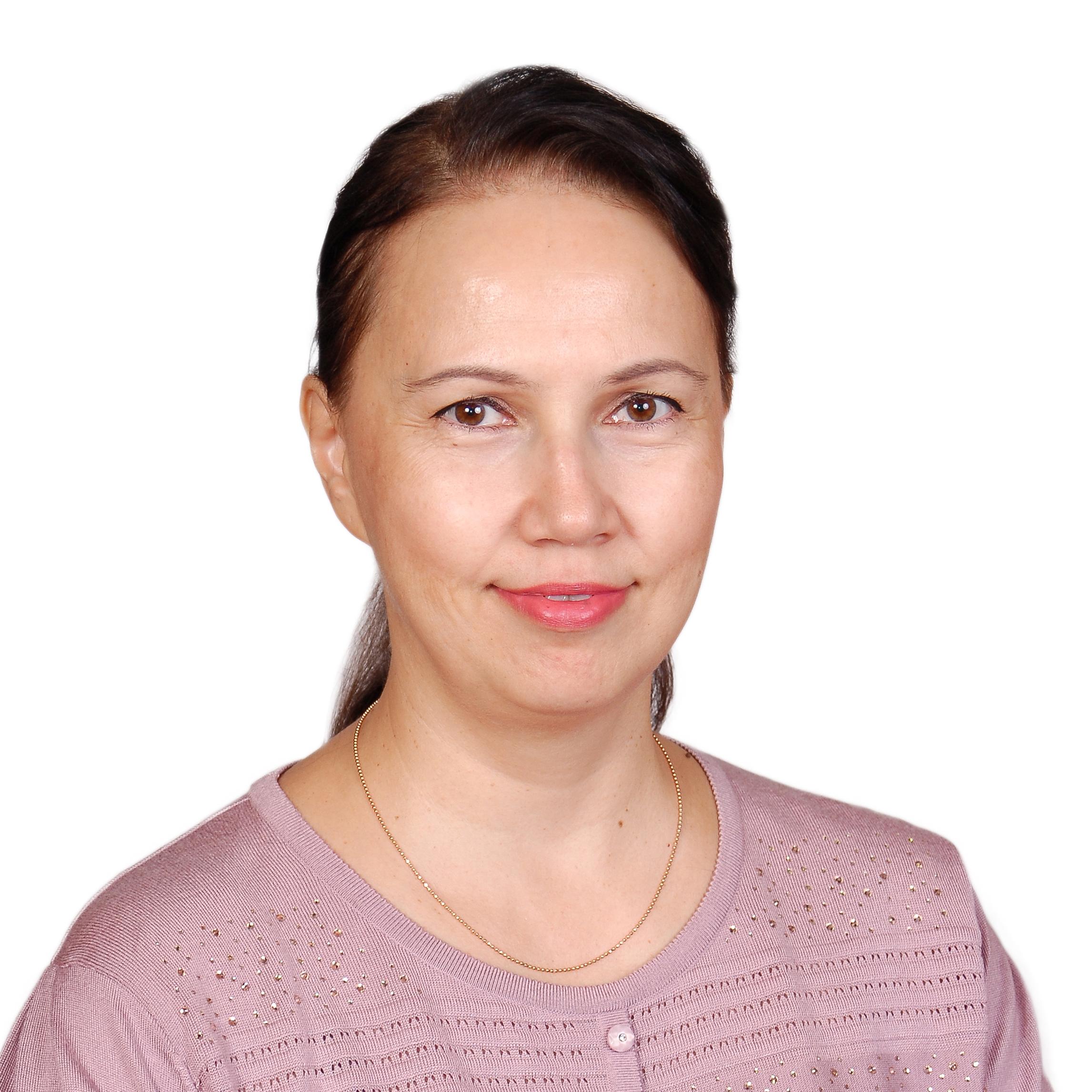Elena Listik