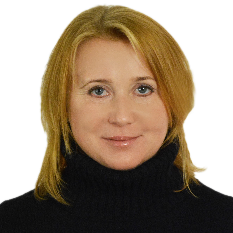 Natalia Polkovnikova
