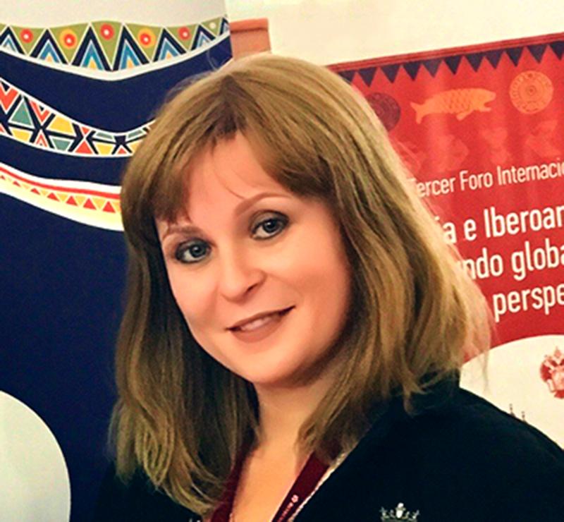 Tatiana Scherbakova