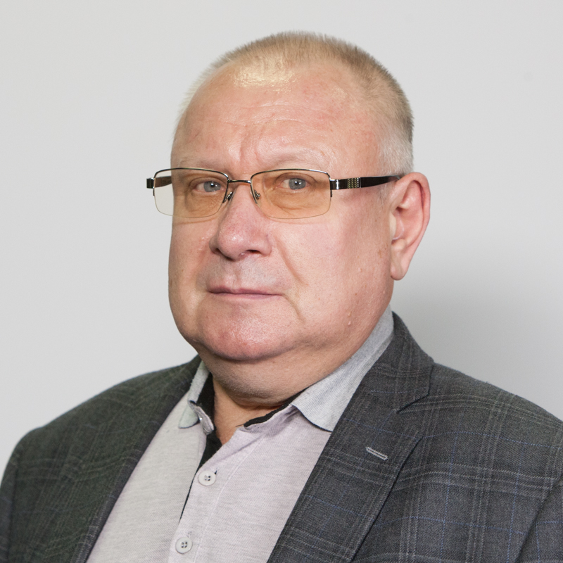 Vladimir Yakovlev