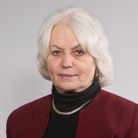 Nina Chernyshova