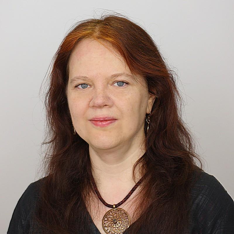 Daria Shulgina