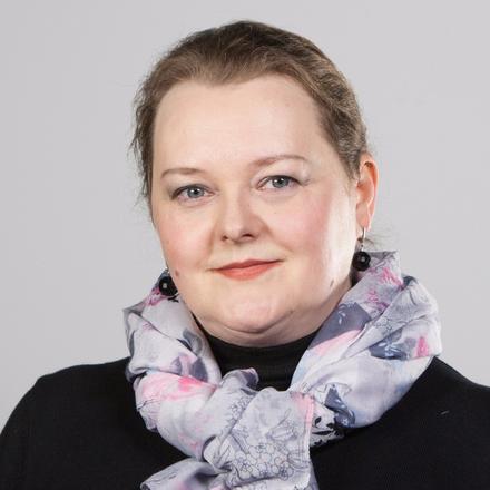 Anastasia Gorelkina