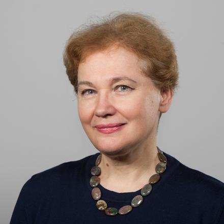 Larisa Korolyova