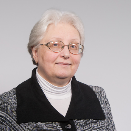 Maria Loskutnikova