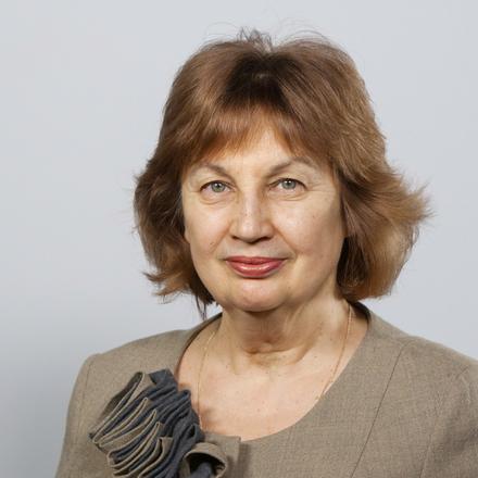 Zinaida Novikova