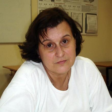 Ludmila Ponomareva