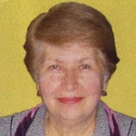Nonna Morozova