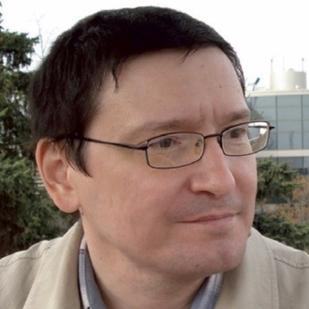Mikhail Bocharov
