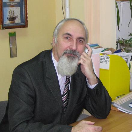 Victor Agaltsov