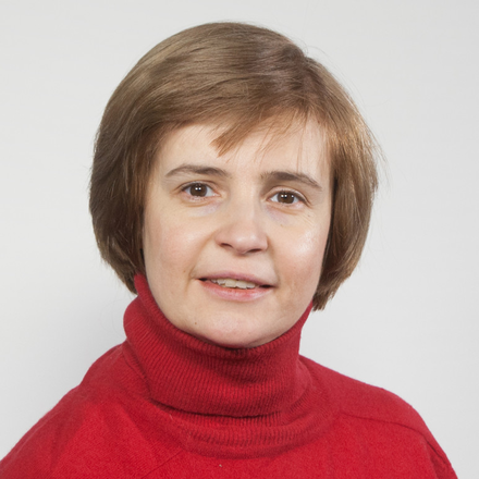 Ekaterina Schulepnikova