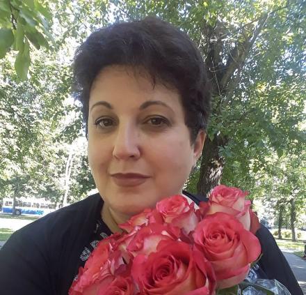 Evgenia Artemova