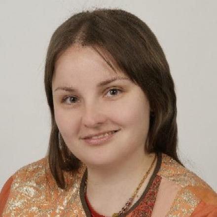 Lyubov Bannikova