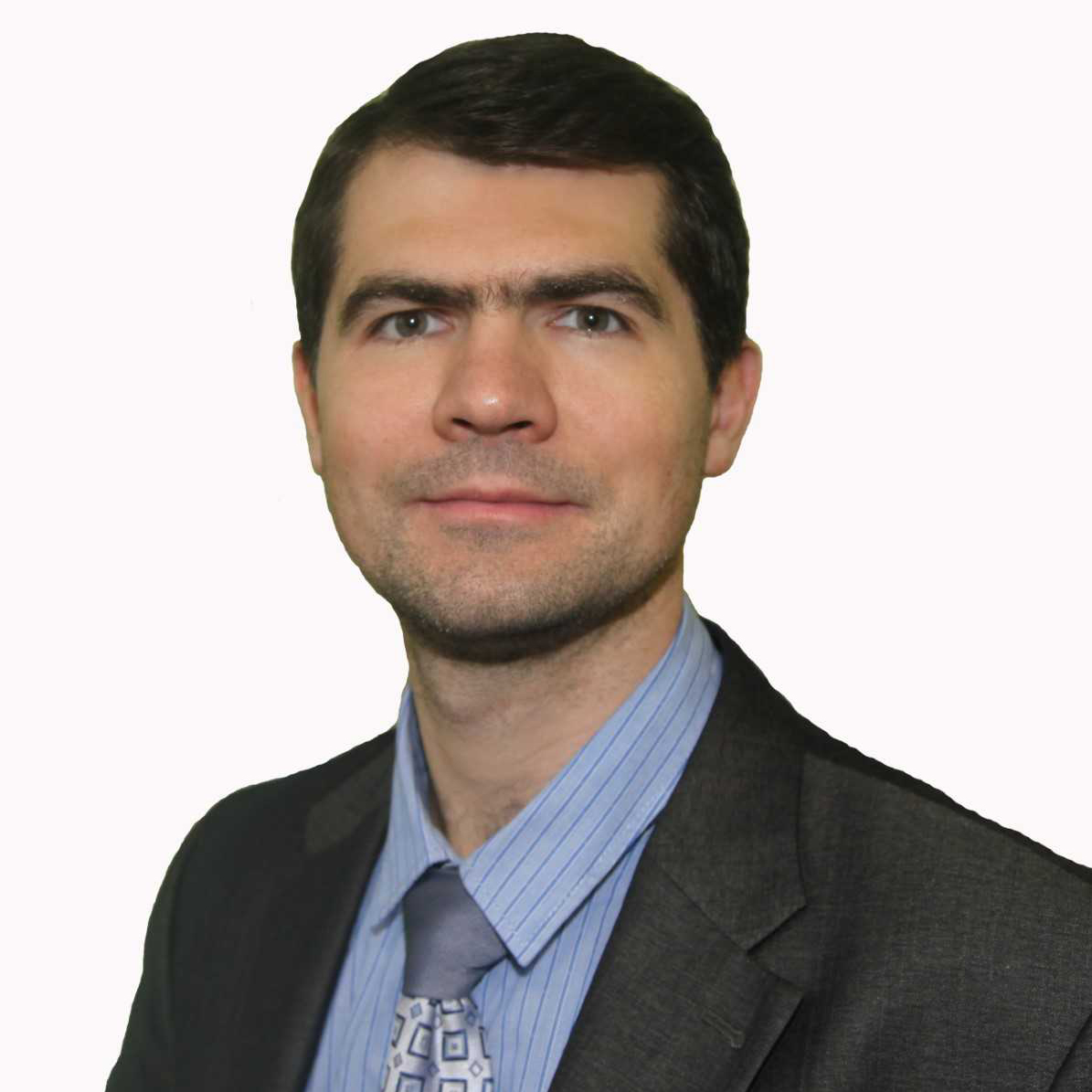 Andrey Sablin
