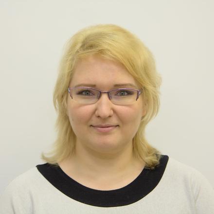 Anna Savinskaya