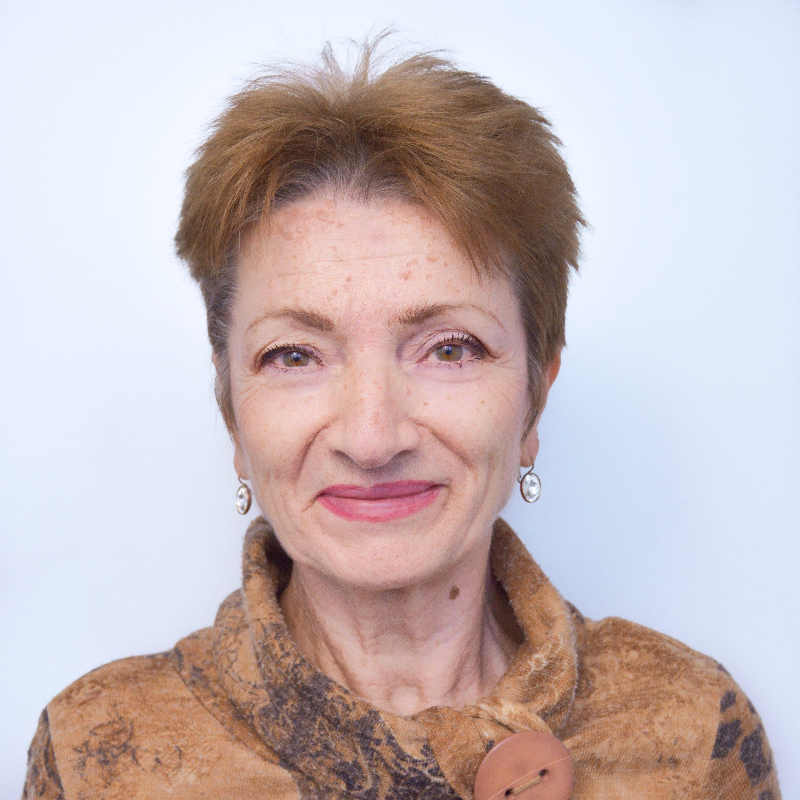 Nataliya Nikolaeva
