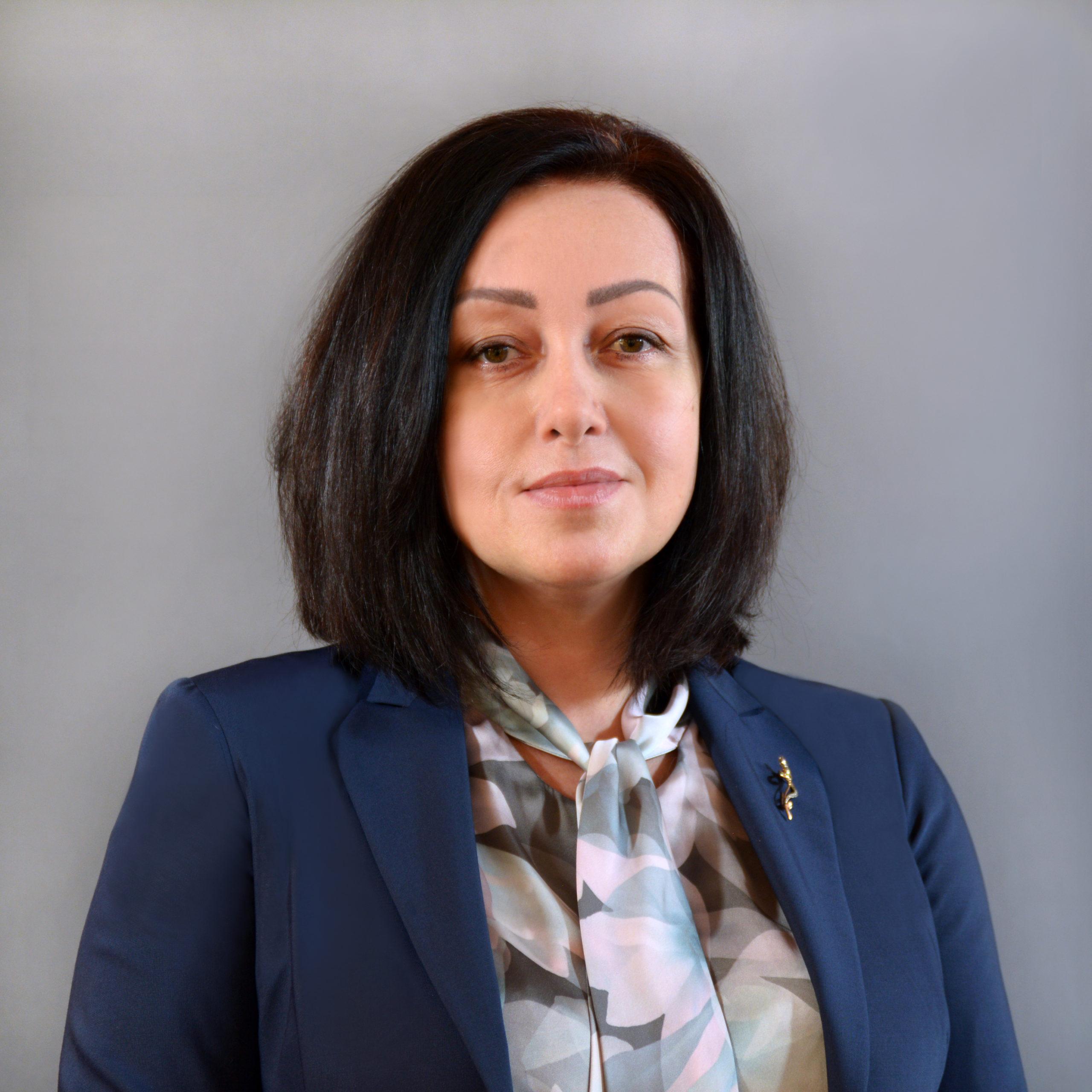 Olga Rybakova