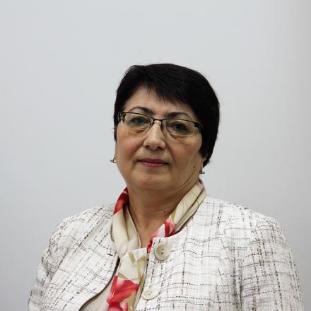 Rita Danelyan