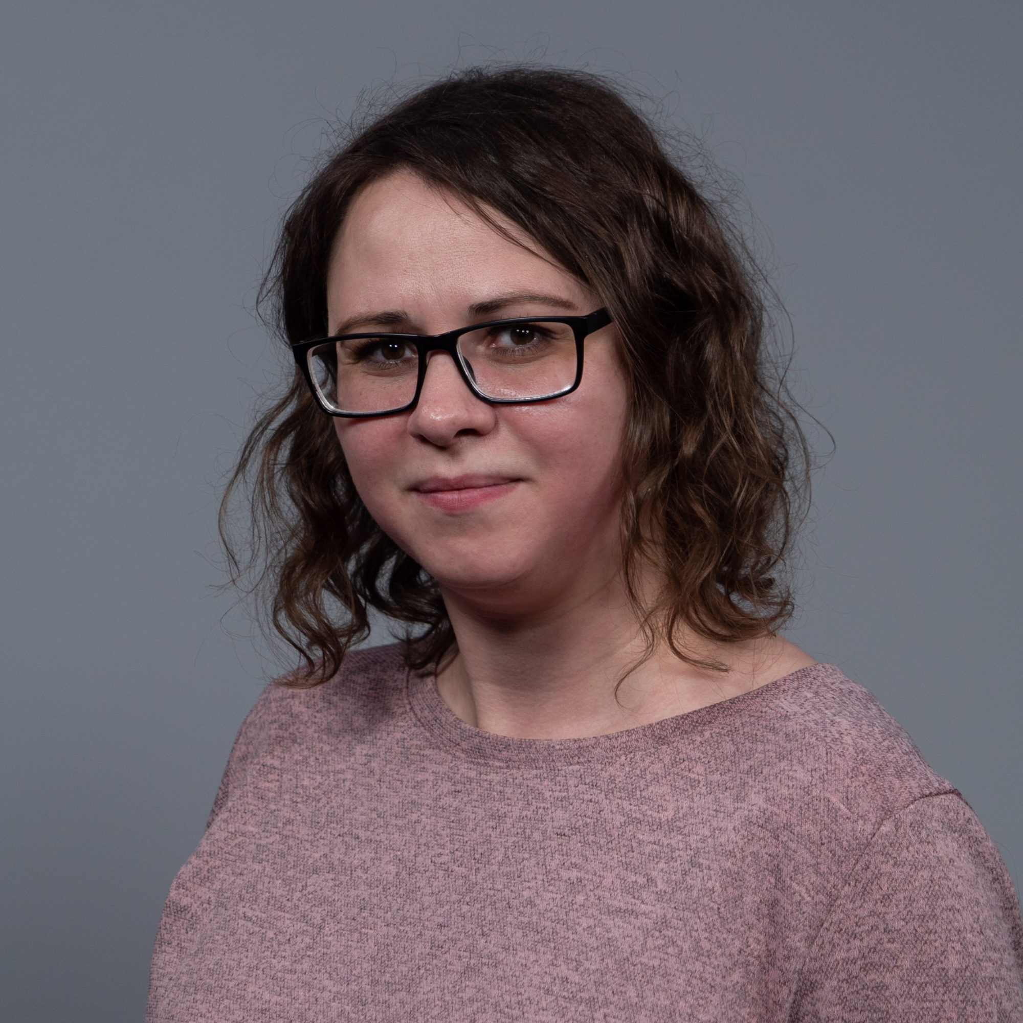 Tatiana Doroshenko