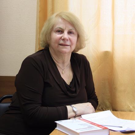 Natalia Dutova