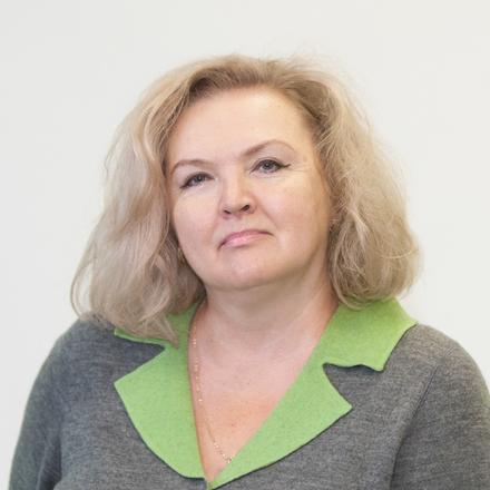Elena Ekzhanova