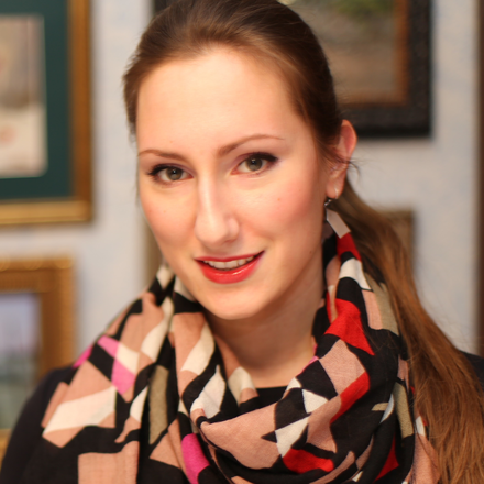 Galina Abramova