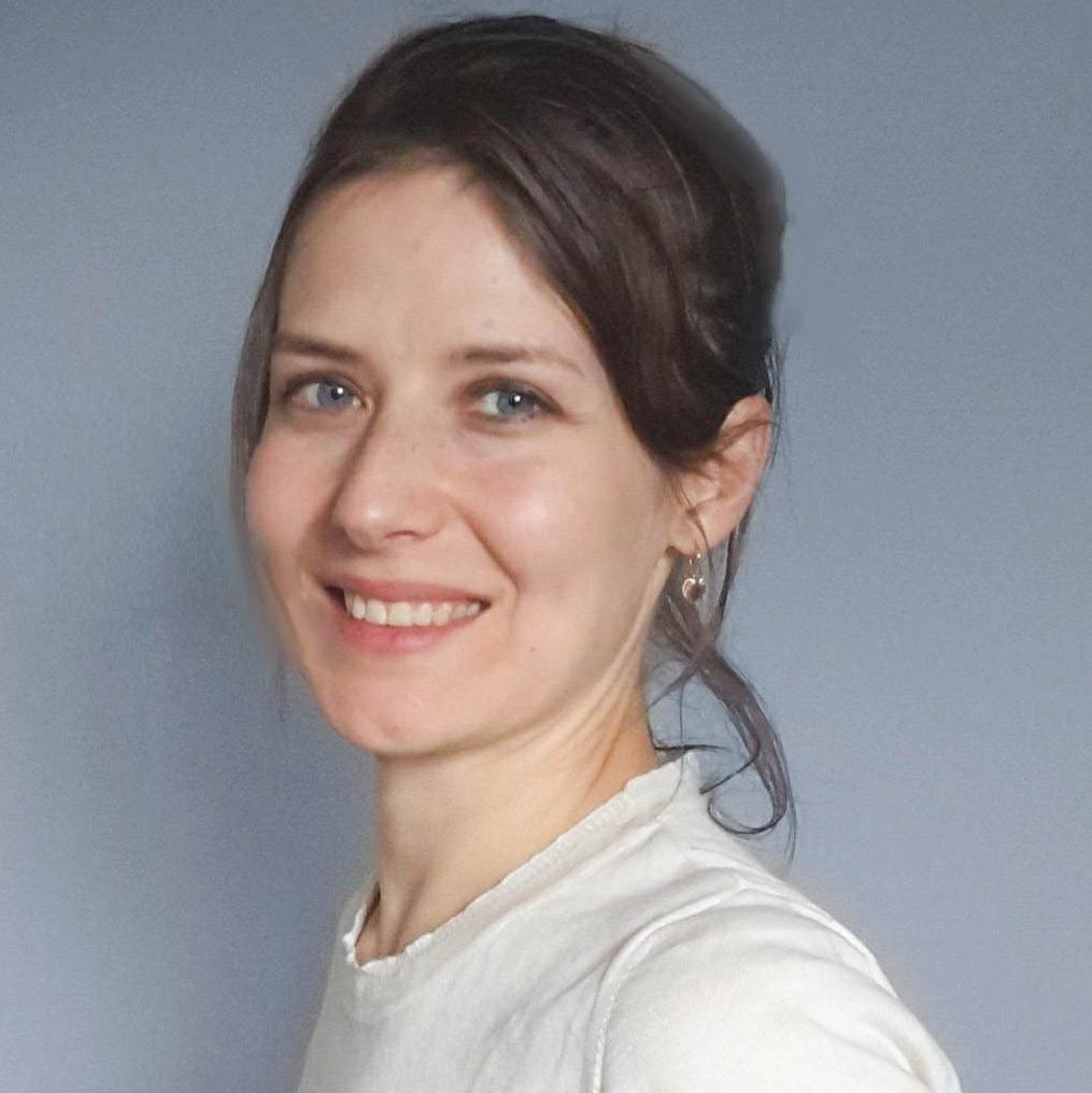 Ekaterina Agamirova