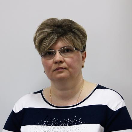 Antonina Golysheva