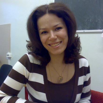 Svetlana Guliyants