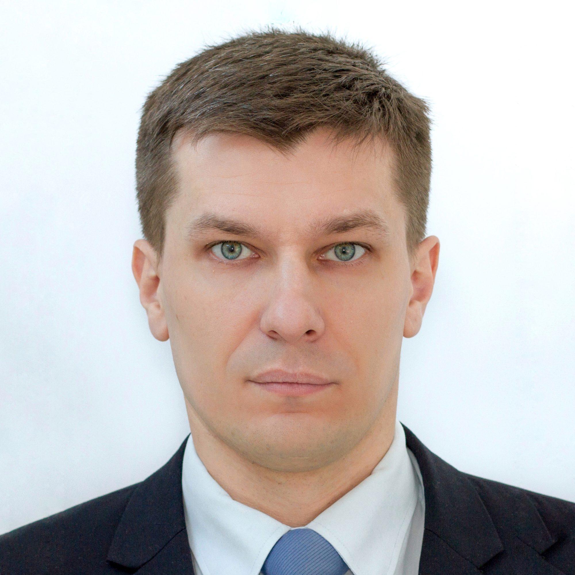 Alexander Vavaev