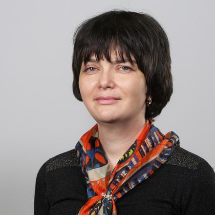 Olga Karanevskaya