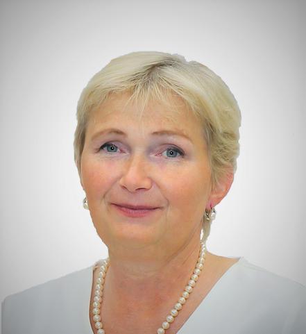 Tamara Korchagina