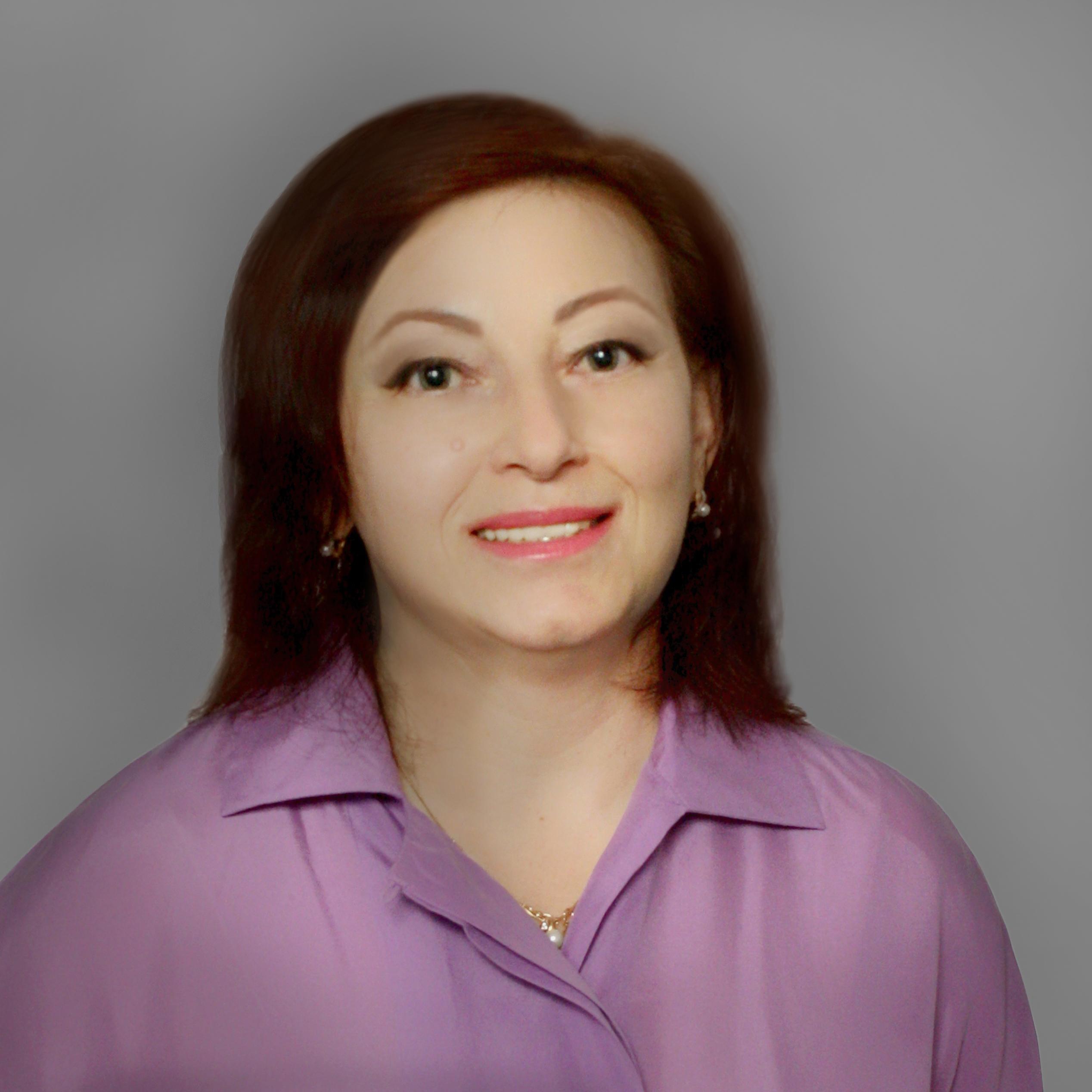 Elena Krupenya