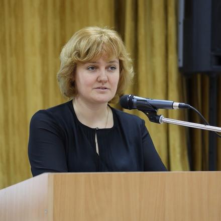 Julia Kurakina