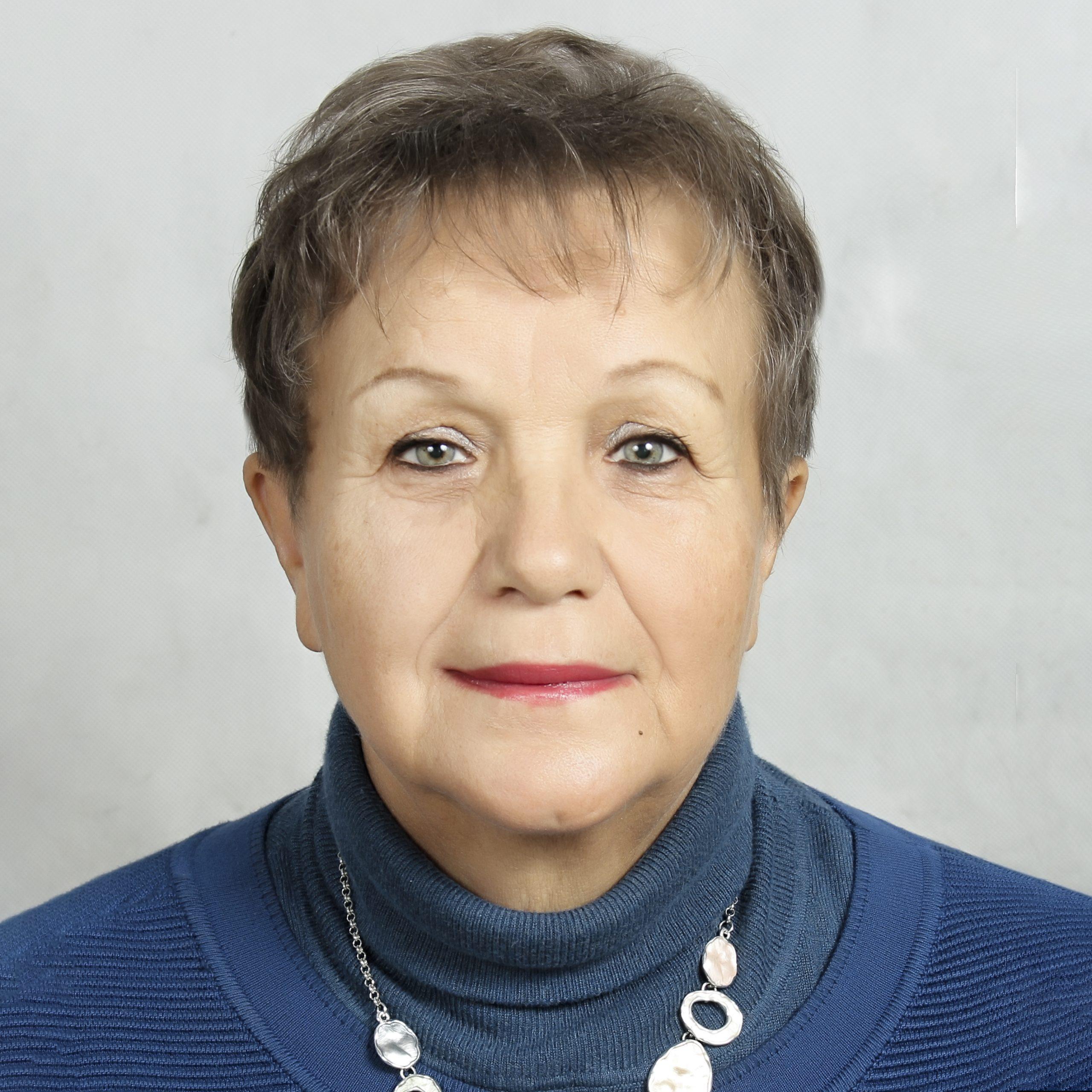 Galina Maynasheva