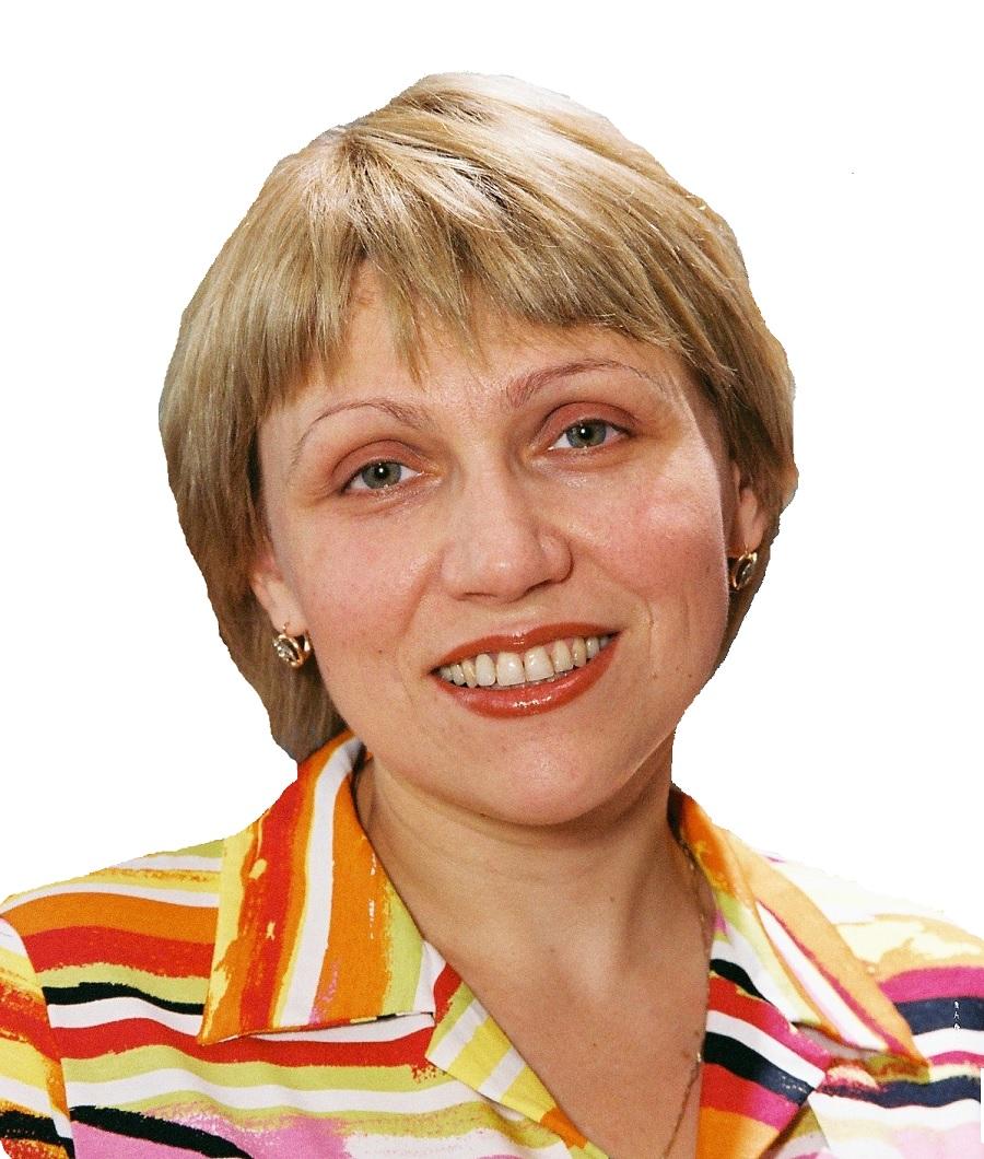 Natalia Mazhinskaya