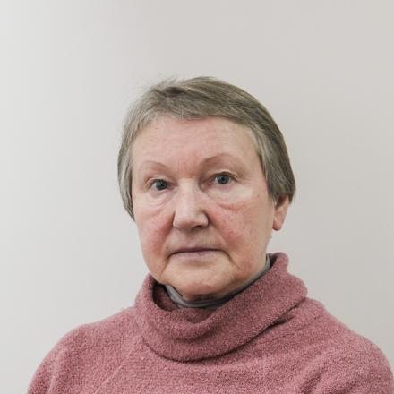 Tamara Mescheryakova