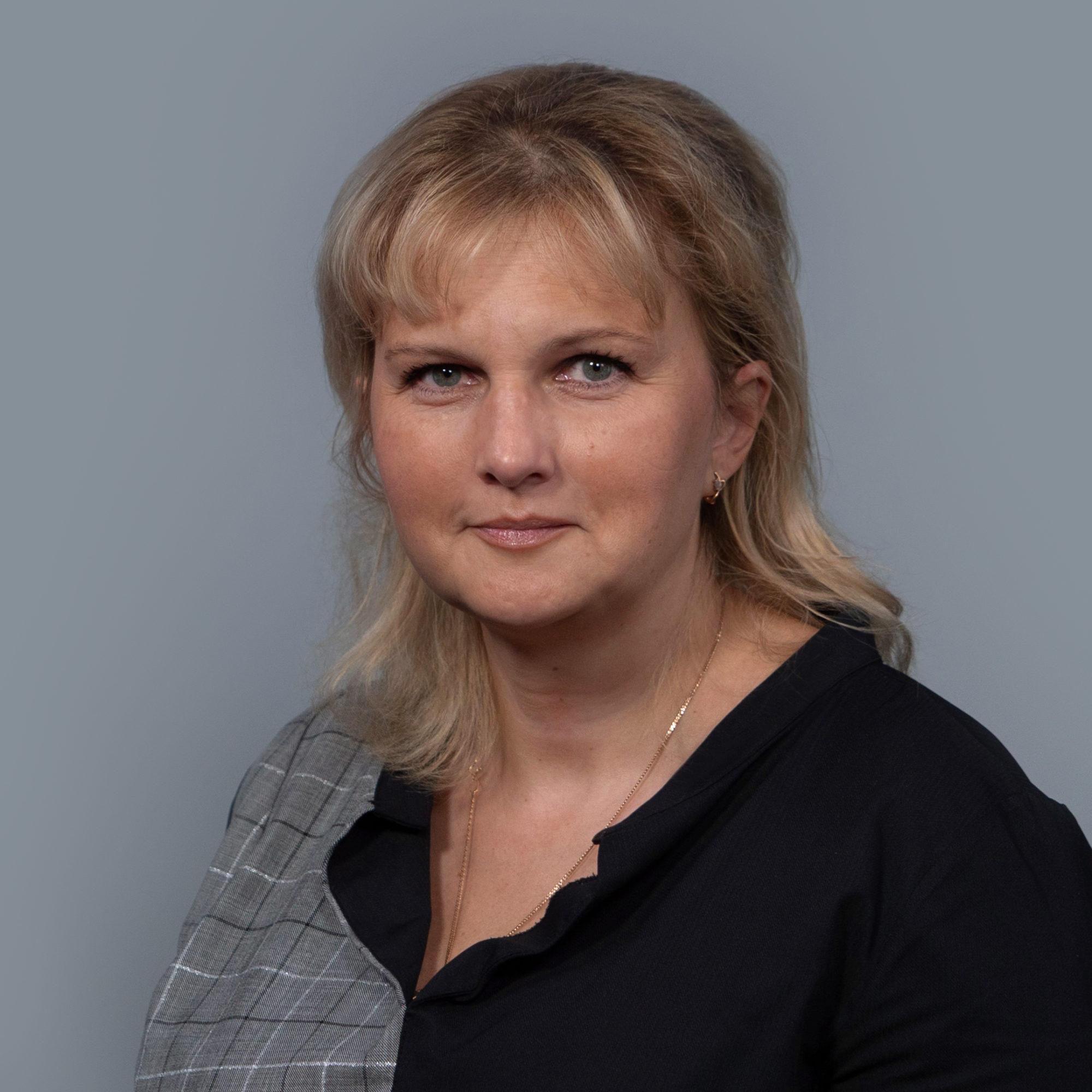 Svetlana Novoselova