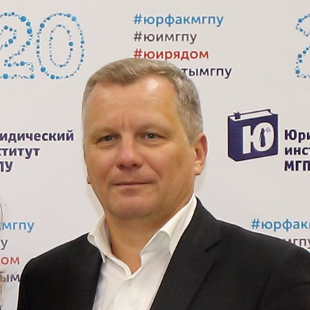 Vladimir Putintsev