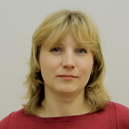 Anna Kuleshova