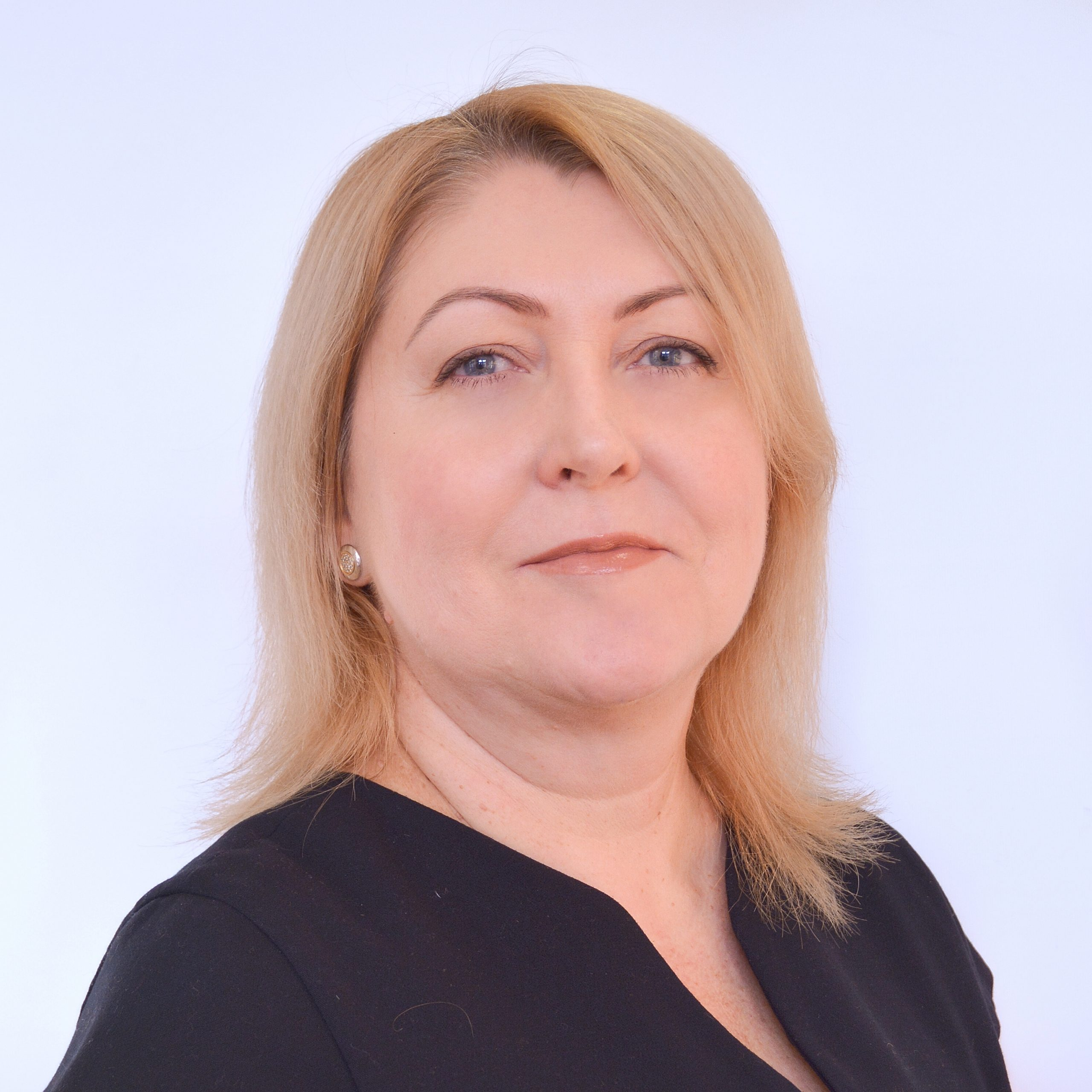 Svetlana Rusanova