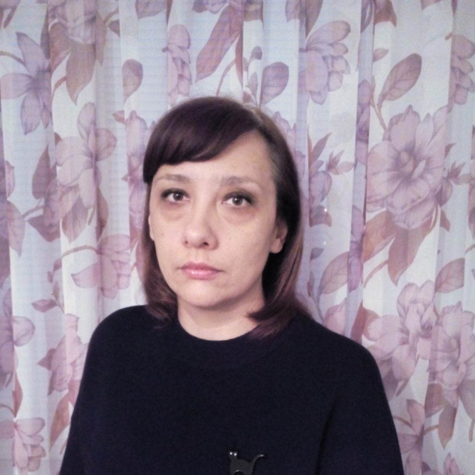 Lyubov Shatilova