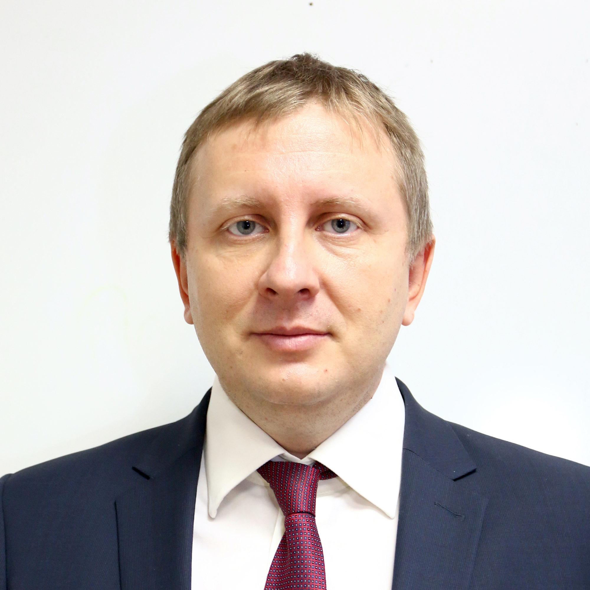 Vyacheslav Shevchenko