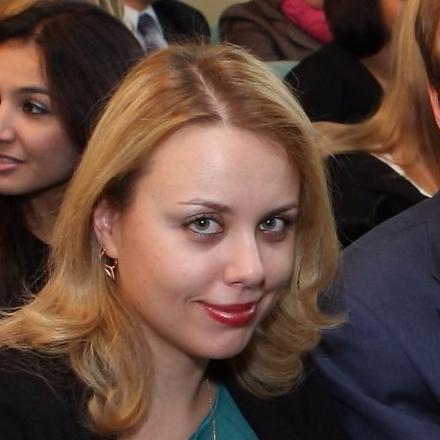 Irina Shishenina