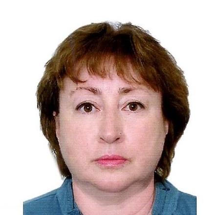Elena Savinkova