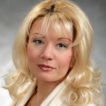 Margarita Tokmovtseva