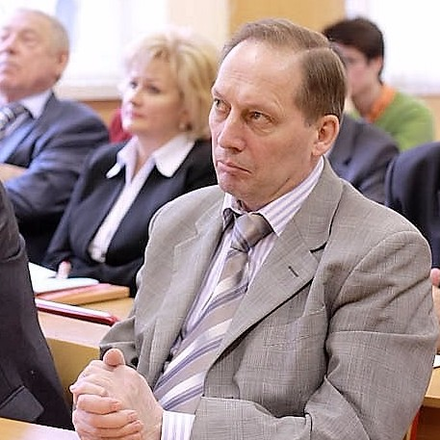 Alexei Tsarev